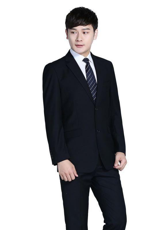 北京职业装加工厂来教你;职业西装装具体怎么分类